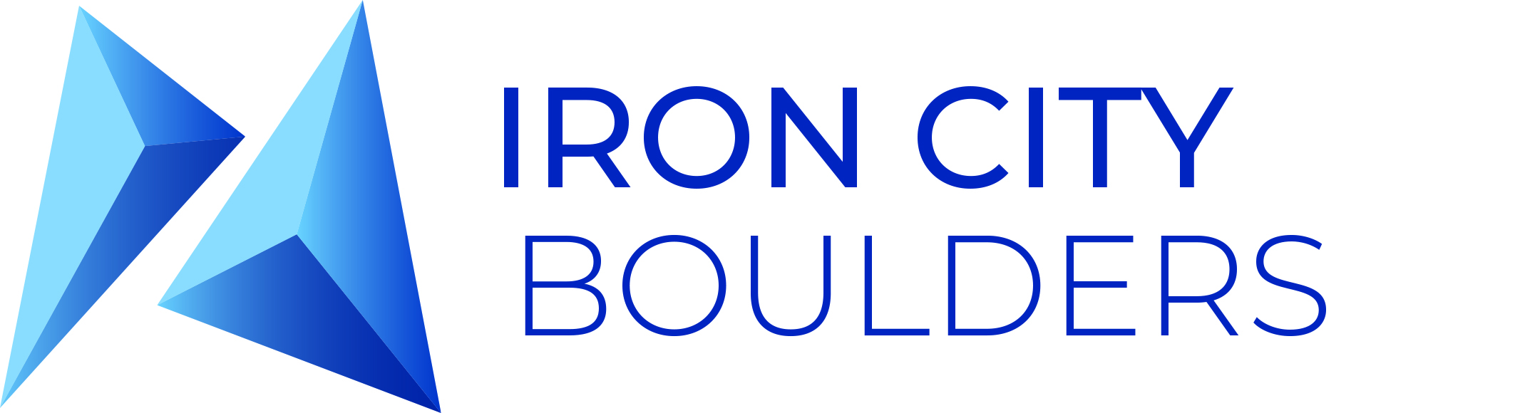 Iron City Boulders